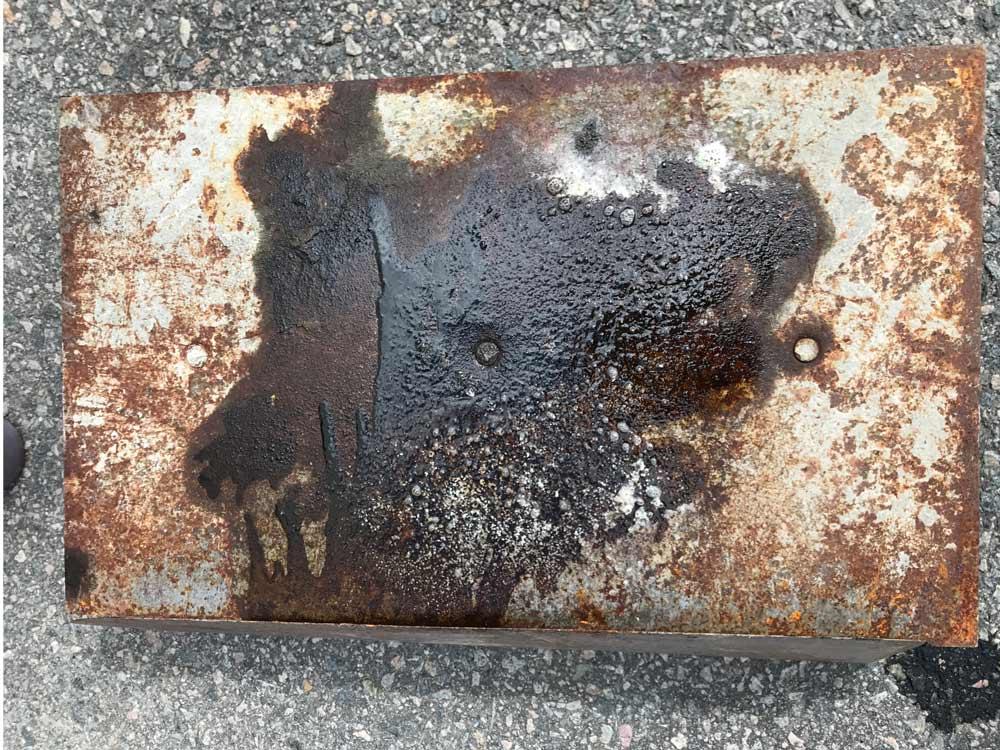 1-Pussebrett-rustfjerning